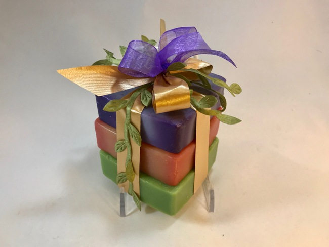 Click to view more Soap Samplers Gift Suggestions